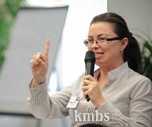 HR-програма kmbs: Майстерність управління людьми. Ефективна HR-система