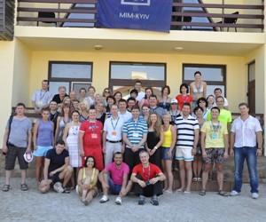 Відбувся другий МІМ-Уікенд для випускників та слухачів МІМ-Київ