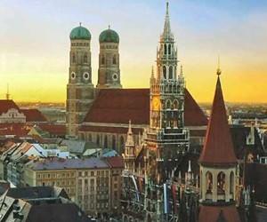 Магістерські та докторські стипендії для навчання в Баварії