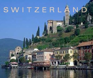 Стипендія уряду Швейцарії для дослідників і докторантів