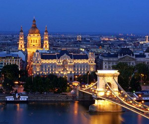 Вища освіта в Угорщині