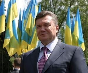 Янукович відкрив школу у Києві