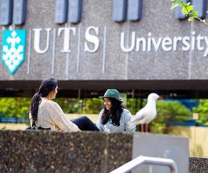 Стипендії від австралійського університету UTS і знижки від UTS: Insearch!
