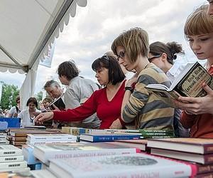 Україна - європейський аутсайдер за кількістю книг, що видаються