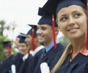 Студенток на Буковині більше, ніж студентів