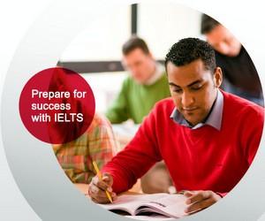 Дізнайтеся про особливості підготовки до іспиту IELTS