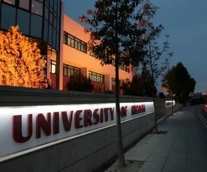 Презентація програм Університету Нікосії (Кіпр) в Харкові