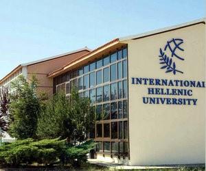 Міжнародний грецький університет запрошує на навчання