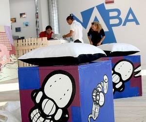 День відкритих дверей міланської академії NABA