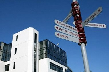 University of Nicosia: ми не вимагаємо IELTS і TOEFL