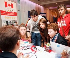 Київ відвідають представники більше ніж 100 кращих вузів з 20 країн