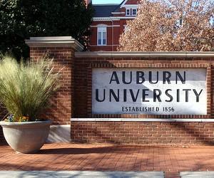 Auburn University (США)