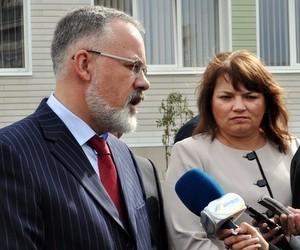 Міністр Табачник перебував на Донеччині у ролі VIP-агітатора?