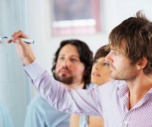 Erasmus Mundus: магістр стратегічного управління проектами