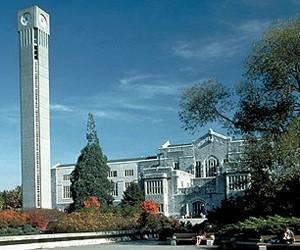 Бакалавріат в Університеті Британської Колумбії (Канада)