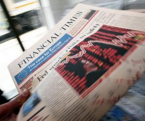 Рейтинг Financial Times: найкращі програми Executive MBA - в Азії