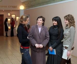 Підготовка до ЗНО в Академії адвокатури України