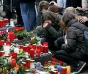 ЗМІ: Підліток, котрий напав на німецьку школу, залишив передсмертне послання