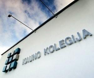 Kauno kolegija (Литва)