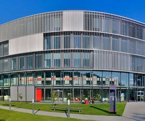 IMC Fachhochschule Krems GmbH (Австрія)