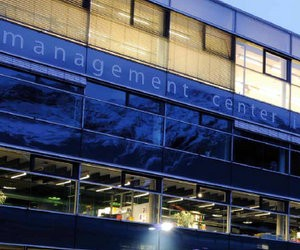 MCI - Management Center Innsbruck (Австрія)