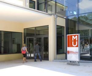 Modul University Vienna GmbH (Австрія)