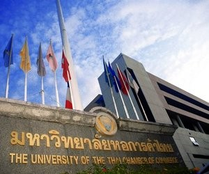 University of the Thai Chamber Commerce (Таїланд)