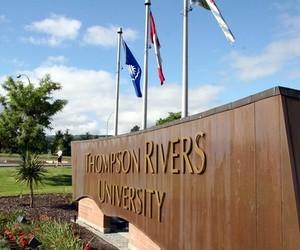 Індивідуальні консультації з представником Thompson Rivers University (Канада)