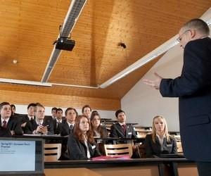 Swiss Montreux Business School (Швейцария)