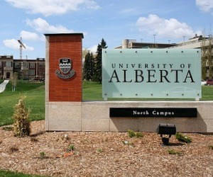 Школа англійської мови університету Alberta Extension (Канада)