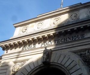 Ecole Polytechnique (Франція)
