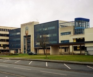 Université du Maine (Франція)