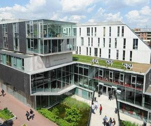 Вищий сільськогосподарський інститут - ISA Lille (Франція)
