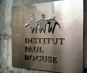 Institut Paul Bocuse (Франція)