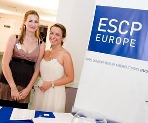 ESCP Europe (Франція)