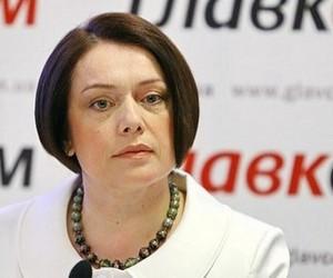Лілія Гриневич: У наших викладачів навантаження найбільше, а зарплатня найменша в Європі