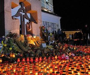 Вчителям пропонують провести урок до Дня пам'яті жертв Голодомору