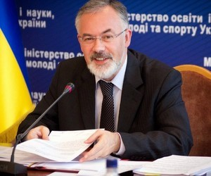 У чотирьох українських ВНЗ призначено ректорів