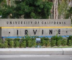 Зимовий набір на підготовчу програму University of California, Irvine