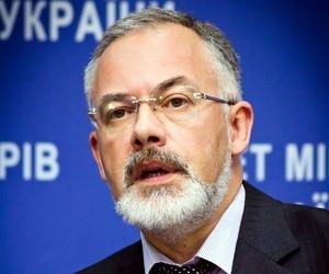 Президент звільнив міністра Табачника