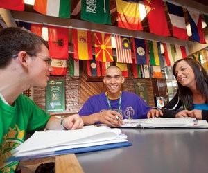 Конкурс для старшокласників «За дипломом до Америки!»