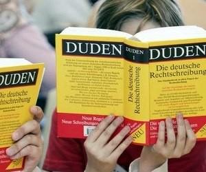 Більшість шкіл обирають німецьку як другу іноземну