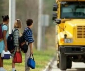 Из-за кризиса американские школьники стали меньше учиться