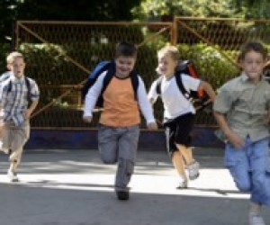 Київські школярі підуть на канікули 21 березня