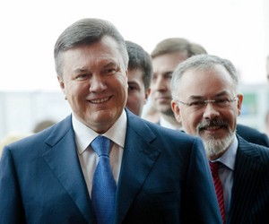 Табачник знову міністр освіти