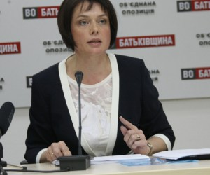 Гриневич очолить парламентський освітній комітет