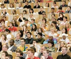 Кількість іноземних студентів у Німеччині сягнула 250 тисяч