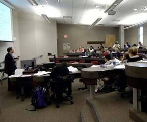 Нова програма МВА в університеті Thompson Rivers (Канада)