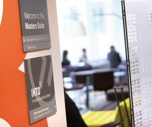 Мережа навчальних центрів INTO