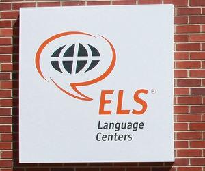 Центри вивчення англійської ELS